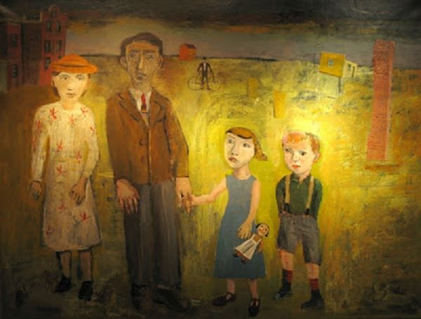 Petites nouvelles russes - Blocus de Léningrad - Simon Quadrat